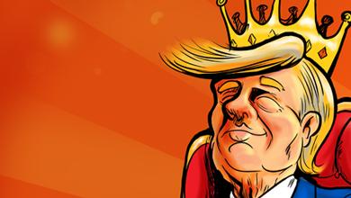king-trump-cartoon-390x220
